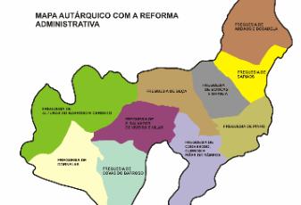 boticas mapa O Concelho | Hotel Rio Beça boticas mapa